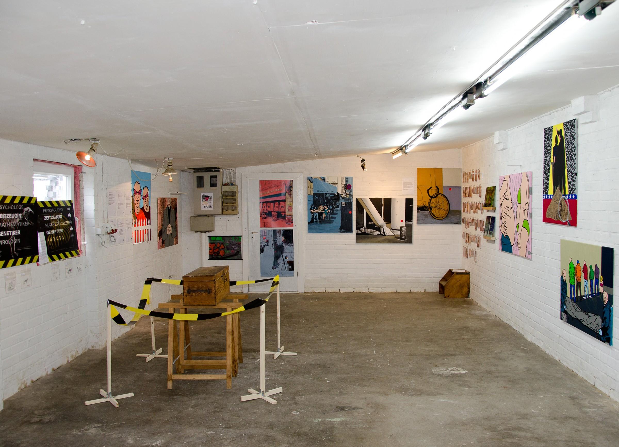 ADA.ASSOC – australian german art association